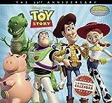 Disney Pixar Toy Story 2015 Wall Calendar