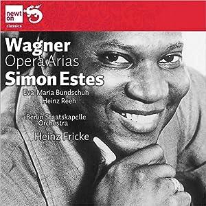 Simon Estes Sings Wagner Opera