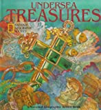 Undersea Treasures (National Geographic Action Book)