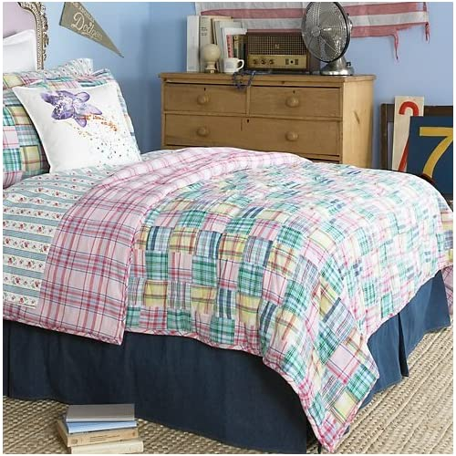 Lauren By Ralph Lauren University Carly Full / Queen Quilt