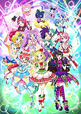 PRIPARA DREAM SONG♪COLLECTION DX -SUMMER- *ミニALBUM+DVD