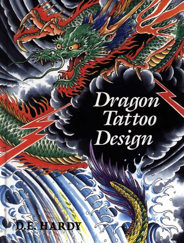 meaning of a dragon tattoo henna tattoo back