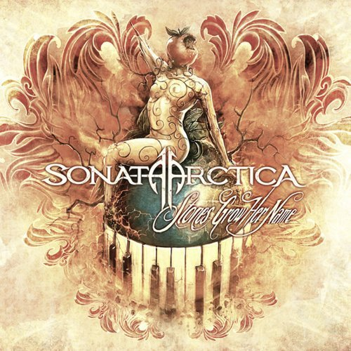 Stones Grow Her Name (Limited Digi) by Sonata Arctica (2012) Audio CD