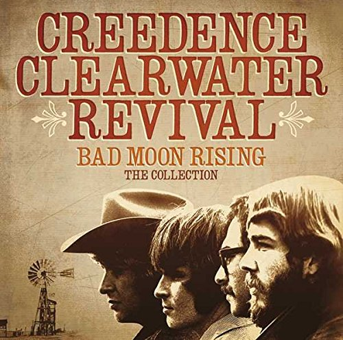 Creedence Clearwater Revival - Bad Moon Rising - The Collection - Zortam Music