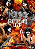 Kiss - Rock the Nation Live (2005)