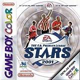 echange, troc The FA Premier league stars 2001 - Game Boy Color - PAL