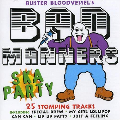 Bad Manners - Ska Party: 25 Stomping Tracks - Zortam Music