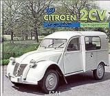 echange, troc Sabates - Citroën 2 cv fourgonnette de mon pere