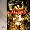 Den stumme pige Audiobook by  Hjorth & Rosenfeldt Narrated by Bent Otto Hansen