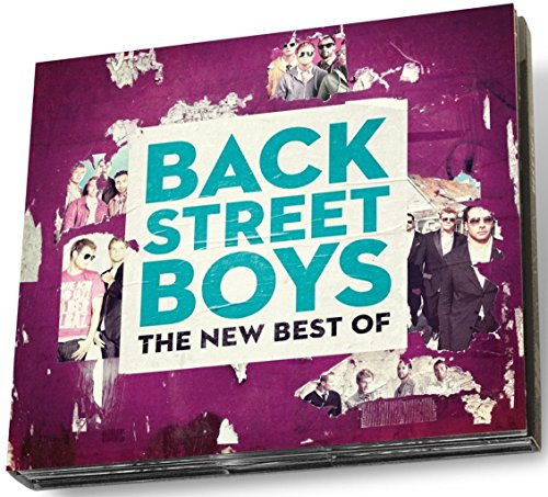 Backstreet Boys - The New Best Of + Remixes (2cd) - European Release - Zortam Music