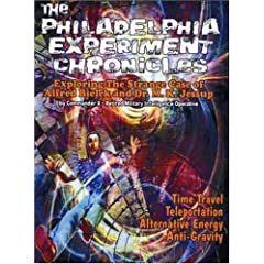 Philadelphia Experiment Chronicles