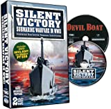 Silent Victory Submarine Warfare in Wwii [DVD] [Region 1] [US Import] [NTSC]