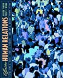 img - for Effective Human Relations: A Guide to People at Work (4th Edition) book / textbook / text book