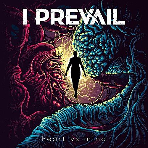 Album Art for Heart Vs Mind by I Prevail