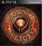 Oddworld: Abe Boxx - PS3 [Digital Code]