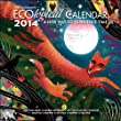 Ecological 2014 Calendar: A New Way to Experience Time