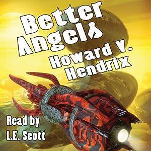 Better Angels Hörbuch