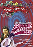 Ronnie Lane Memorial Concert: 8th April 2004