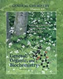 img - for General Chemistry Chapters 1-9, 7th Edition (General, Organic, and Biochemistry) book / textbook / text book