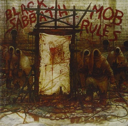Black Sabbath - Mob Rules (Remaster) - Zortam Music