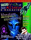 Saucers and Aliens Magazine.