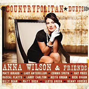 Countrypolitan Duets