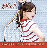 Racket Love/Cheerio!!!