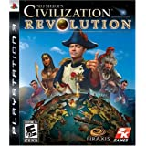 Sid Meier's Civilization Revolution - Playstation 3 ~ 2K
