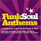 Various Artists Funk Soul Anthems