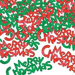 Planet Jashn Christmas Merry Christmas Confetti