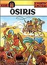 Keos, tome 1 : Osiris par Martin