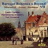 Baroque Bohemia & Beyond Vol. VII