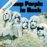 Deep Purple In Rock - Anniversary Edition