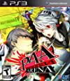 Persona 4 Arena - Playstation 3