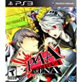 Persona 4 Arena - PlayStation 3 Standard Edition