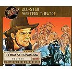 All-Star Western Theatre    CBS Radio