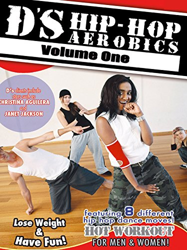 D's Hip Hop Aerobics Vol.1