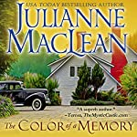 The Color of a Memory: The Color of Heaven Series, Volume 5 | Julianne MacLean