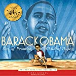 Barack Obama: Son of Promise, Child of Hope | Nikki Grimes