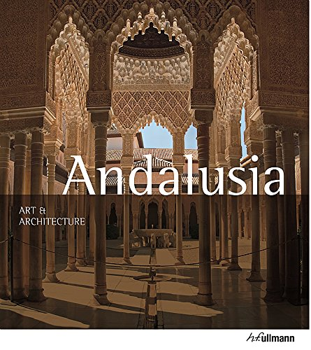 Art & Architecture Andalusia
