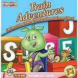Toddler's Toybox: Train Adventures