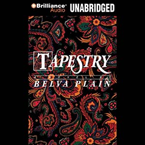 Tapestry Audiobook