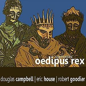 Oedipus Rex Audiobook