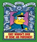 Chief Wiggum's Book Of Crime And Puni...