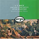 Bach Js-Concertos pour Orgue N 1-2-3-Sinfonia Bwv 1045&29-No Rthern Sinfonia-Richard Hickox-Hurford