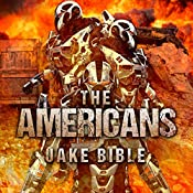 The Americans: Apex Trilogy, Book 2 | Jake Bible