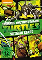Teenage Mutant Ninja Turtles - Mutagen Chaos