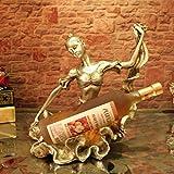 Kreative-Wein-Regal-Dekoration-europischen-Stil-home-dekorieren-ein-Wohnzimmer-Schrank-Mbel