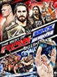 WWE: Best of RAW & SmackDown 2015