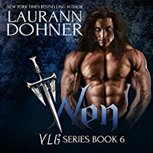 Wen Audiobook by Laurann Dohner Narrated by Savannah Richards